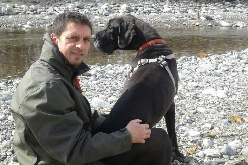 educatore cinofilo torino addestramento cani